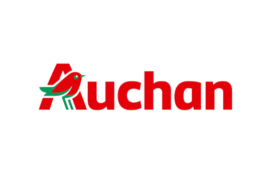 Auchan Place de la Communication