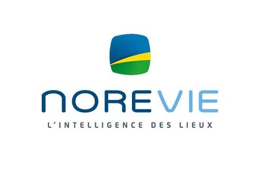 Norevie Place de la Communication