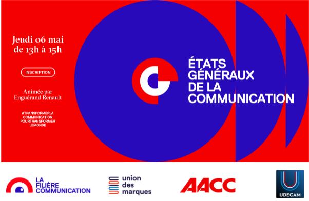 États Généraux de la Communication