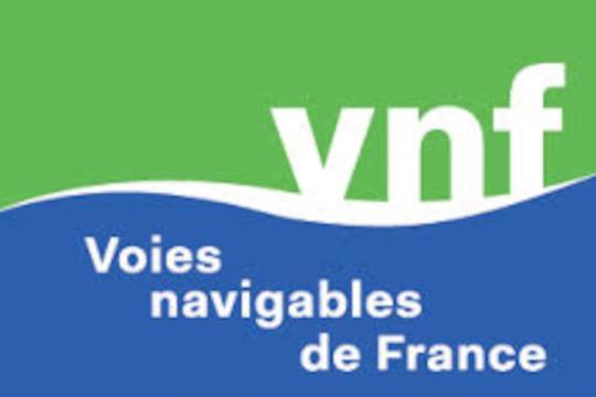 Offre d'emploi Voies Navigables de France Place de la Communication