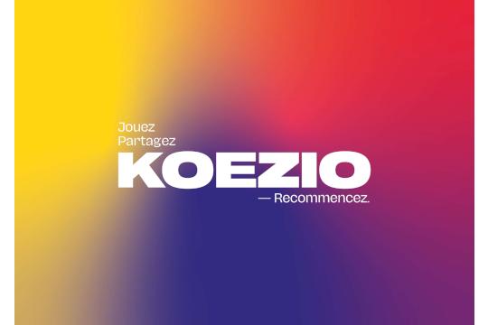 KOEZIO Place de la Communication