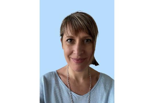 Aurélie Minguet Place de la Communication