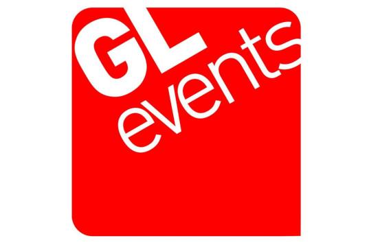 GL Events Exhibition Place de la Communication