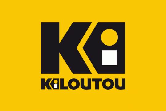 Kiloutou Place de la Communication