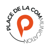 logo place de la communication
